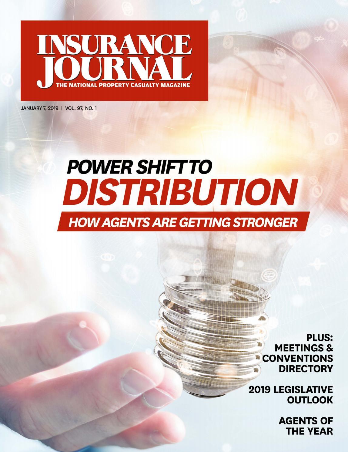 Insurance Journal West 2019-01-07 by Insurance Journal - issuu