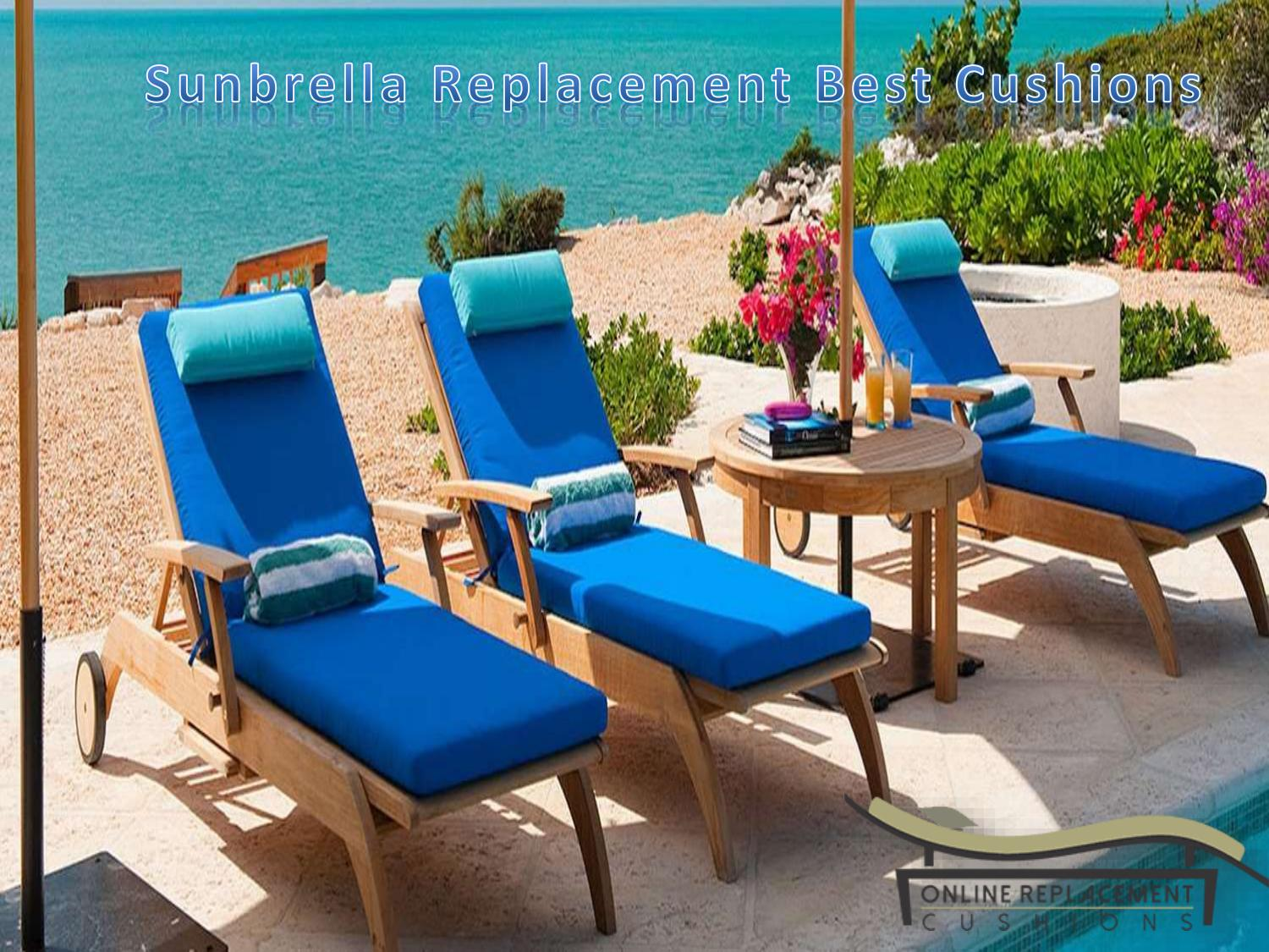 Outdoor Cushions Available From Bunnings Warehouse By Shirleybrown485 Issuu