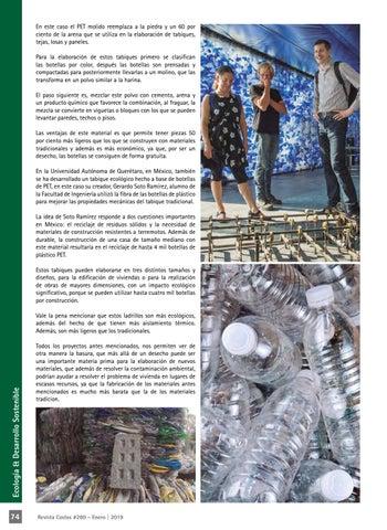 a3c4f2d0513 Edición  280 - Enero 2019 by Revista Costos (Paraguay) - issuu