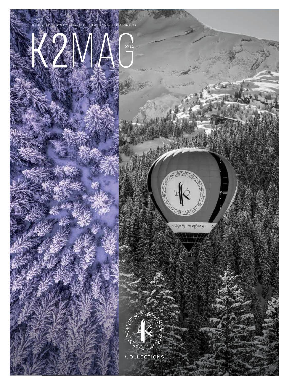 K2 MAGAZINE N° 12 by alexandre benyamine - issuu b5f4c35f8608