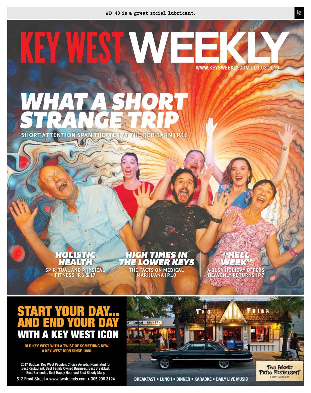 Key West Weekly by Keys Weekly Newspapers - issuu