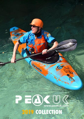 Peak Uk Cockpit Cover Sea Kayak Whitewater Kayak Sporting Goods Spray Decks