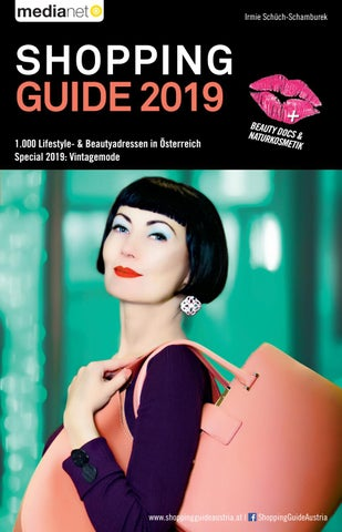 new style 06b84 27d4f Shopping Guide 2019 by medianet - issuu