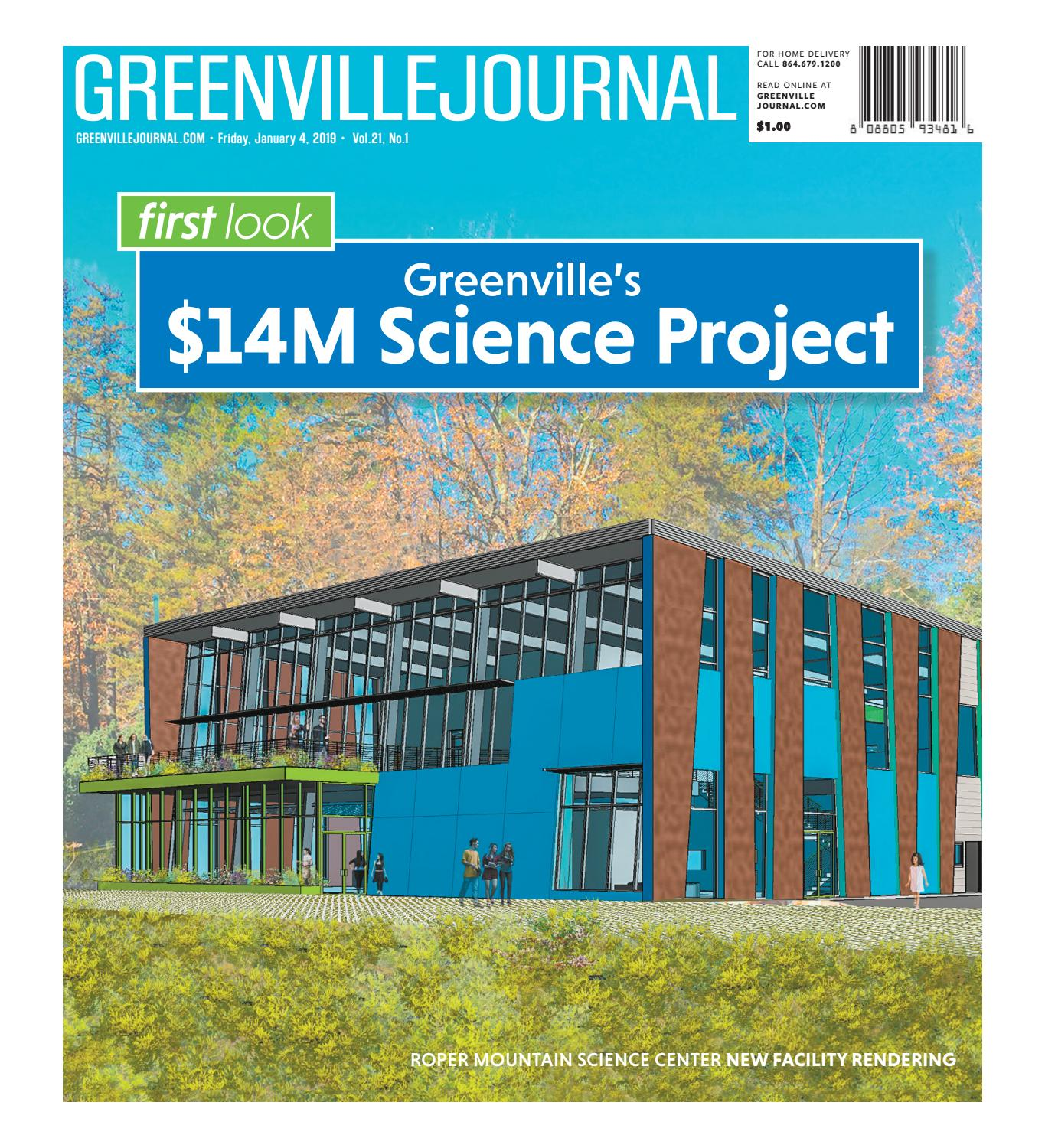 January 4, 2019 Greenville Journal by Community Journals - issuu