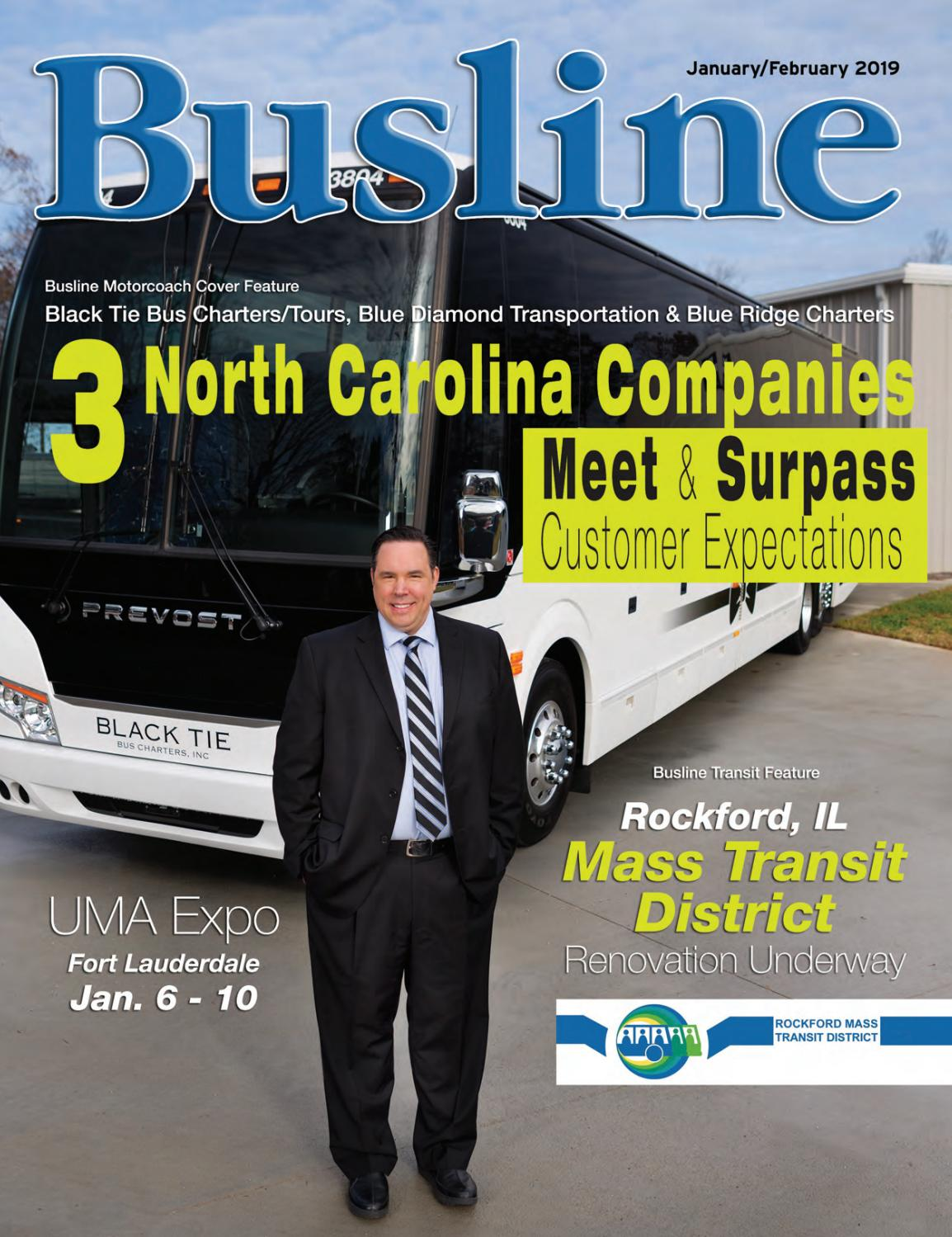 Jan/Feb 2019 Busline Magazine by Don Rankin - issuu