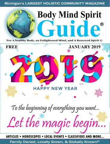 Body Mind Spirit Guide 2018 07 digital issue by Penny Golden - issuu