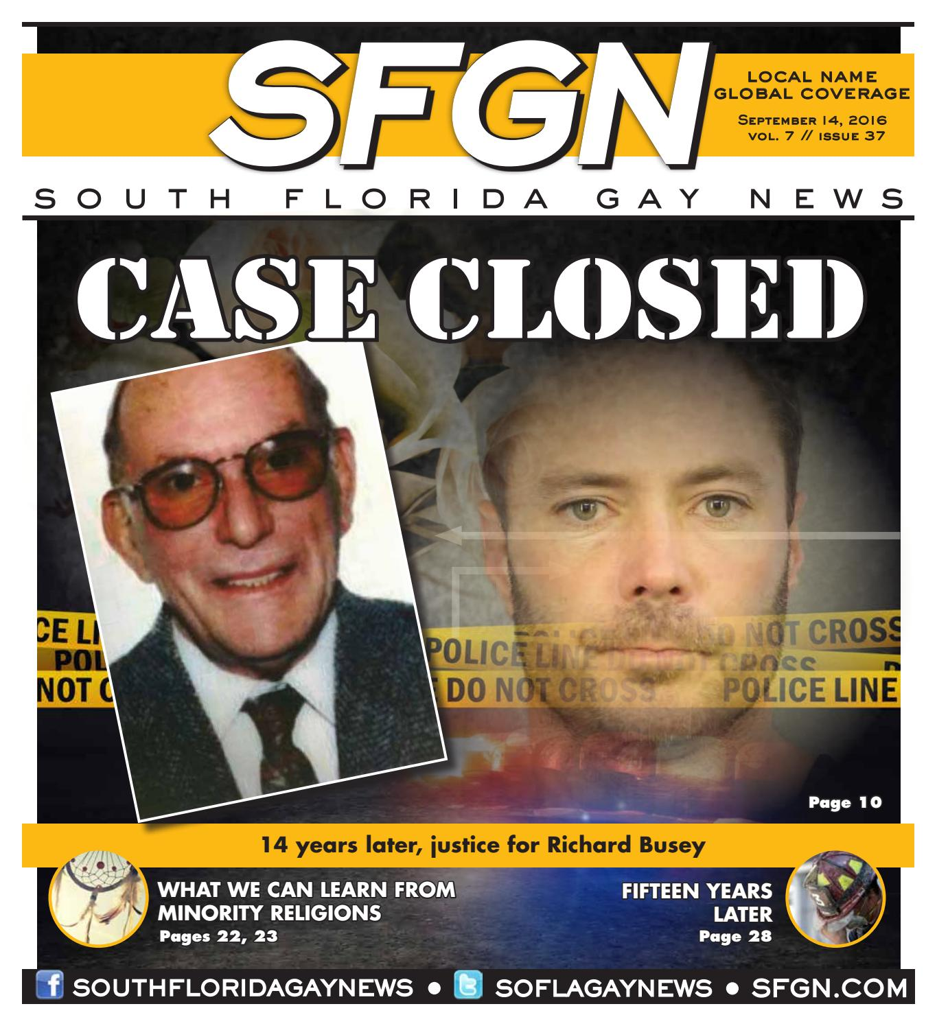 c95920722e 9 14 16 V7i37 by South Florida Gay News - issuu