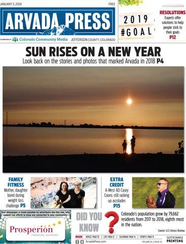Arvada Press 0103 by Colorado Community Media - issuu