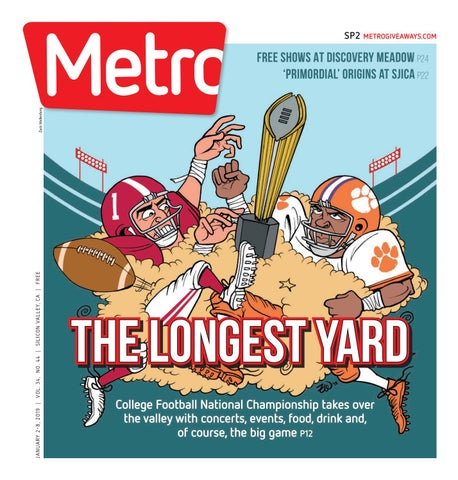Metro Silicon Valley 1901 by Metro Publishing - issuu