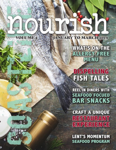 2019 Nourish Volume 1_Coastline Specialties by Performance