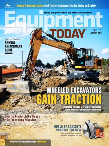 Equipment Today January 2019 by ForConstructionPros com - issuu