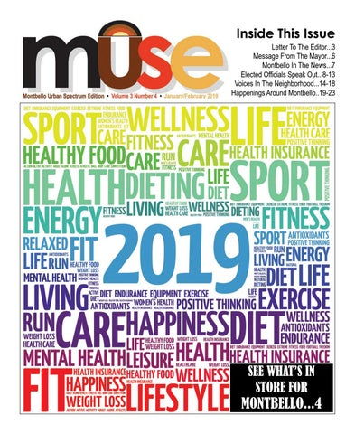 211a64349d MUSE January  February 2019 by Denver Urban Spectrum - issuu