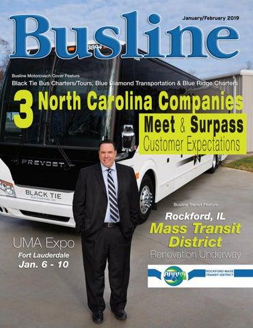 Jan/Feb 2019 Busline Magazine by Busline Magazine - issuu
