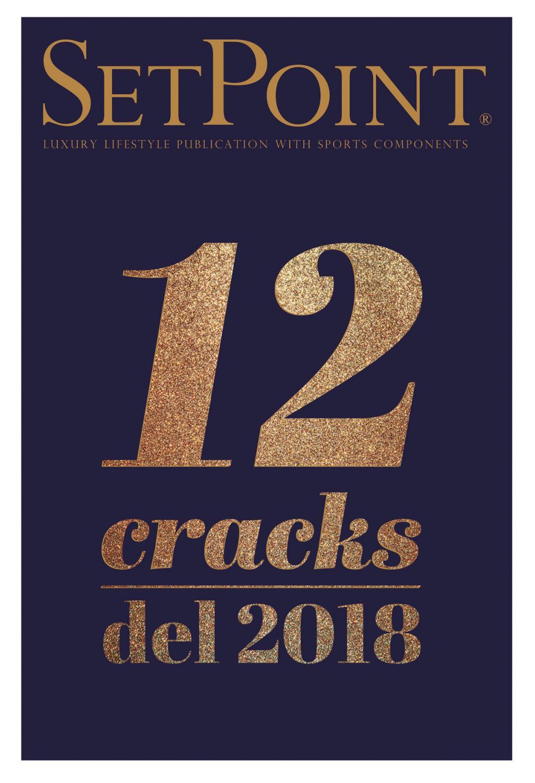 SETPOINT  12 CRACKS DEL 2018 by Set Point - issuu dddfdde282b