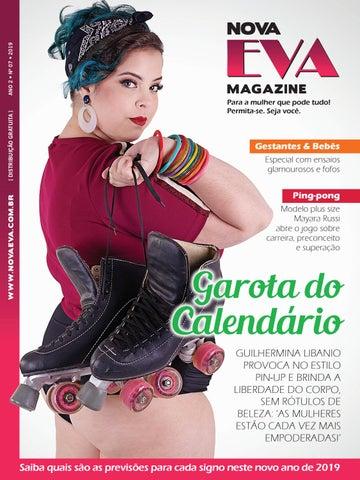 Edição 07   2019 by Nova Eva Magazine - issuu 793df152d3a7