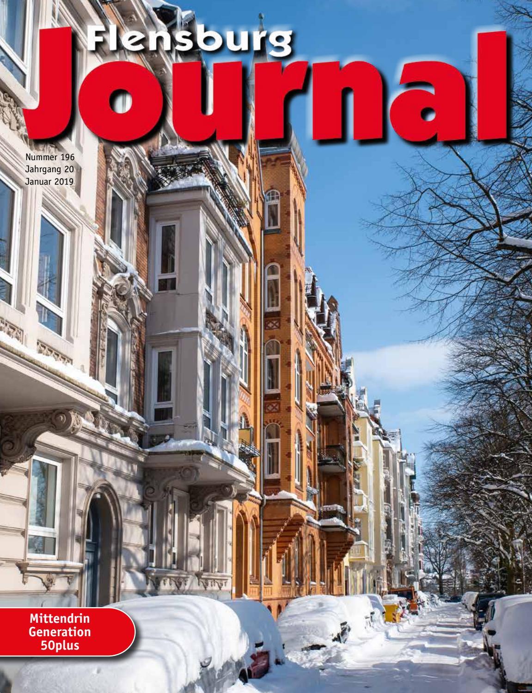 355534c1cd207 Flensburg Journal 196 - Januar 2019 by verlagskontor-adler - issuu