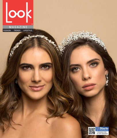 7e6bbad9d6 Enero 2019 by LOOK MAGAZINE - issuu