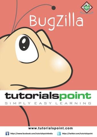Bugzilla Tutorial by swathi sree - issuu