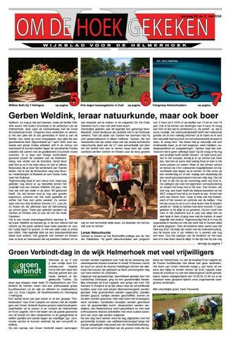Om De Hoek Gekeken Mei 2018 By Enschede Ooit Issuu