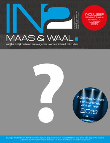 287b4361287 IN2 Maas & Waal nummer 5, 2018 by Business Media....4All - issuu