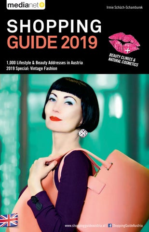 14c3bc8f9eb Shopping Guide 2019 - English version by medianet - issuu