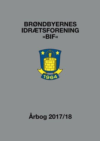 033617983f4 Årbog Brøndby IF 2017-2018 by Grafikeren.nu - issuu