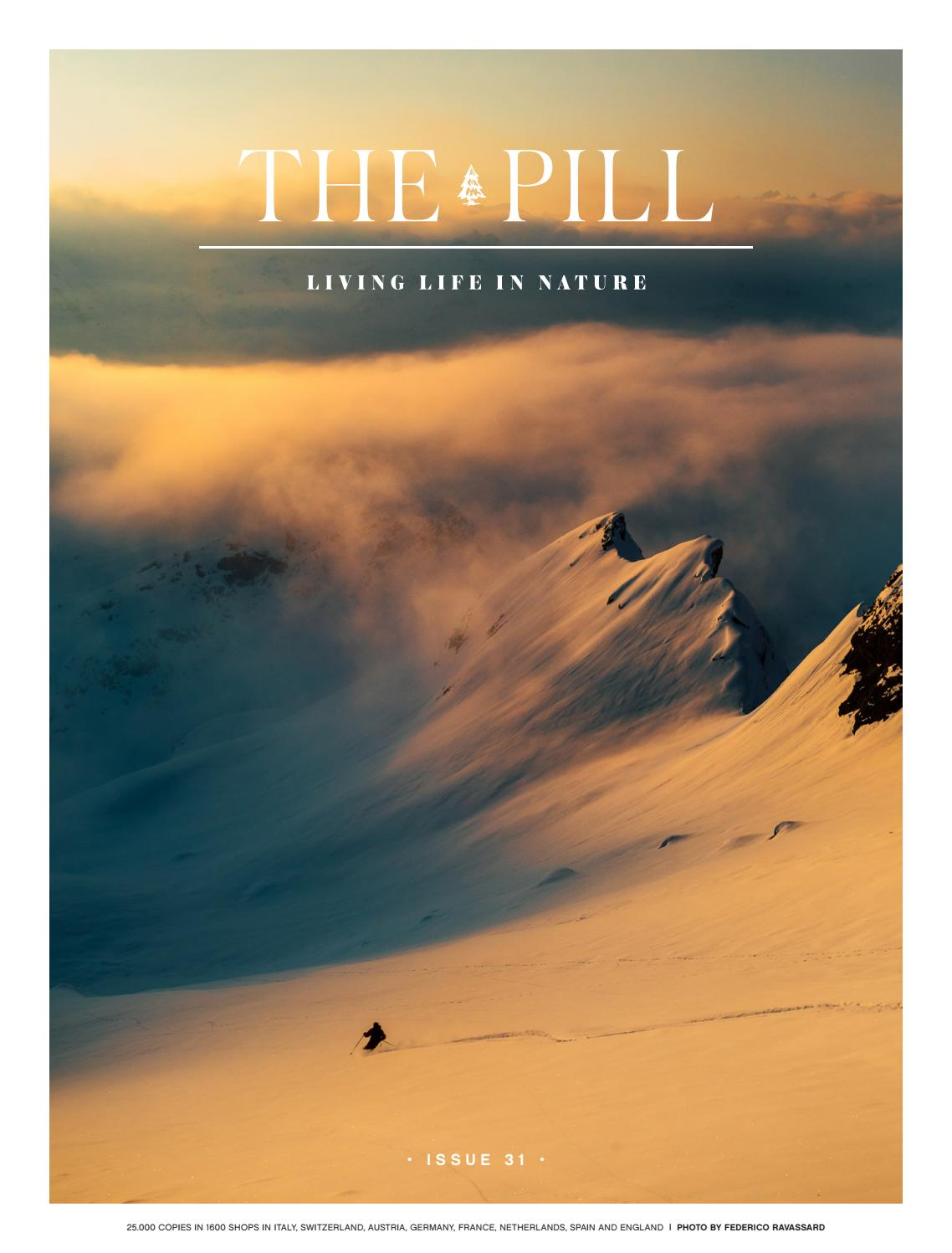 The Pill Magazine 31 En by Hand Communication issuu