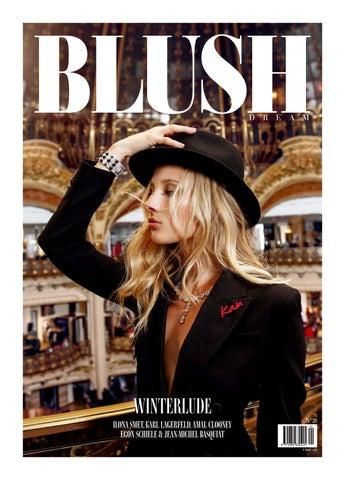 73702ddf32db Blush Dream  21 by Editions BLUSH - issuu
