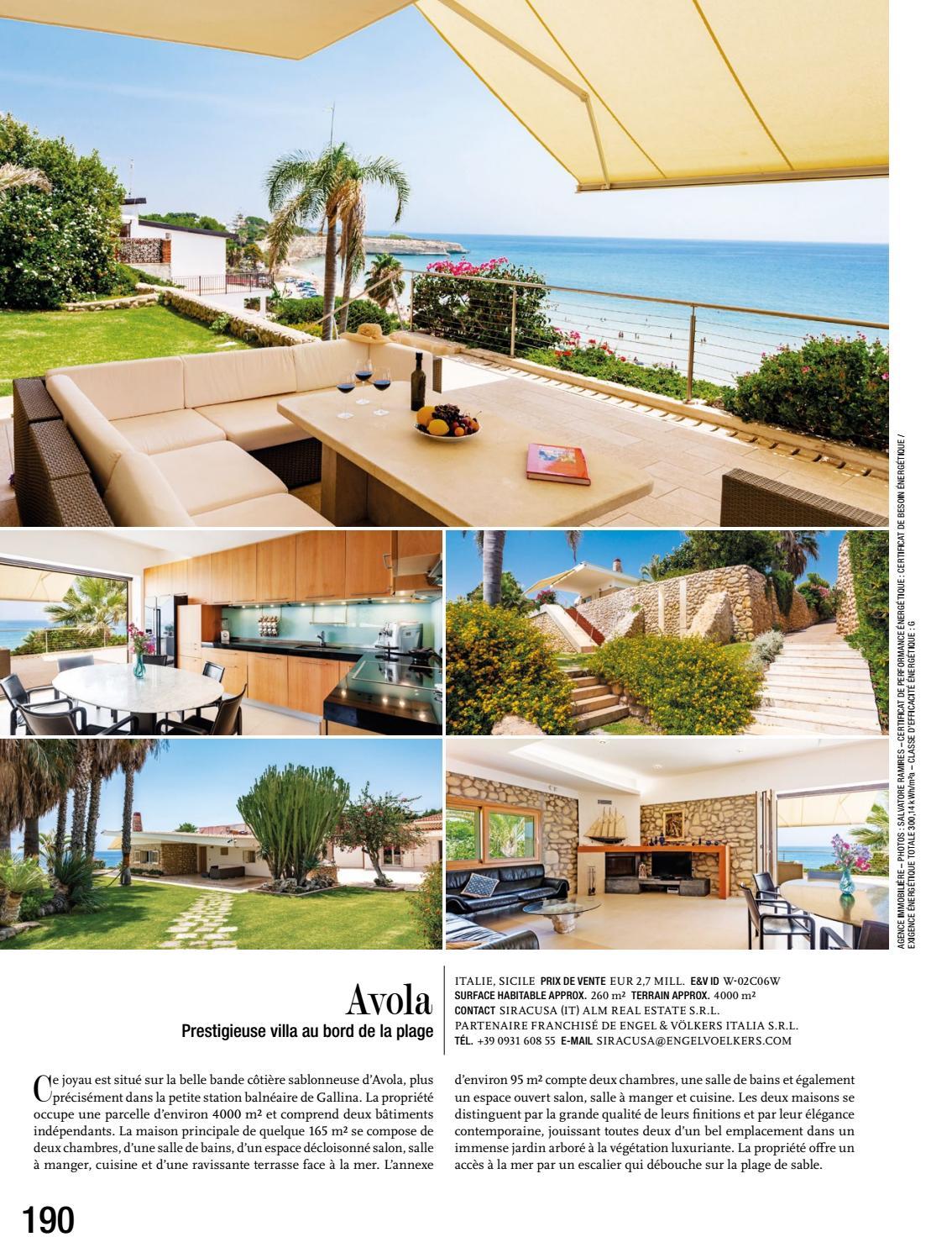 Emplacement Cuisine Dans La Maison gg magazine 01/19 (french)gg-magazine - issuu