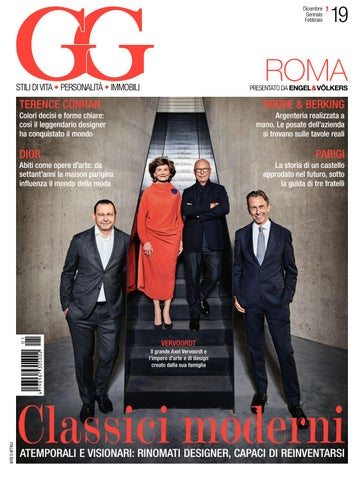 fc8ef4d17fae7 GG Magazine 01 19 Rome by GG-Magazine - issuu