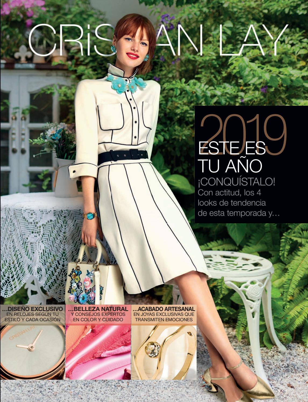 3ebc177485ac Catálogo General 1-2019 Chile by Cristian Lay - issuu