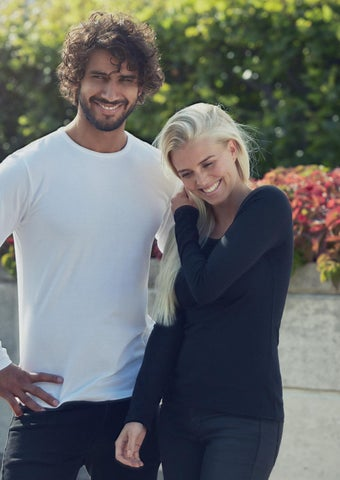 Page 37 of Neutral® Long Sleeve T-shirts