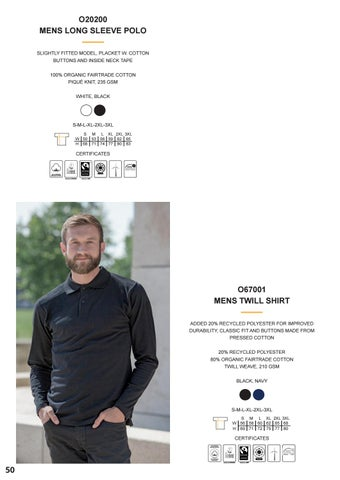 Page 52 of Neutral® Shirts