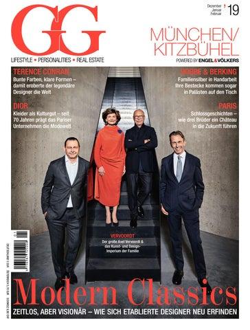 9a9d7e1c116822 GG Magazine 01 19 München Kitzbühel by GG-Magazine - issuu