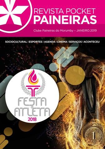 9ab627dbf6 Guia Paineiras - Janeiro 2019 by Clube Paineiras do Morumby - issuu