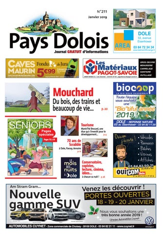 Pays Dolois 211 By PAOH