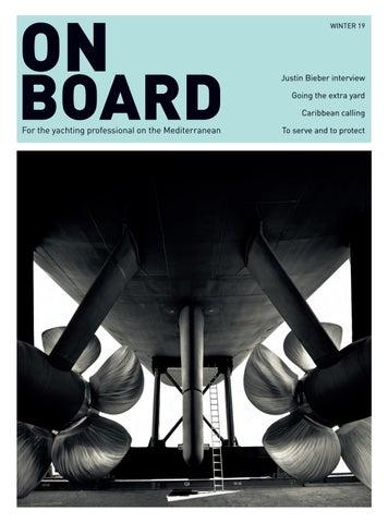 45ed8deb38c28 ONBOARD Magazine winter 2019 by Plum Publications - issuu