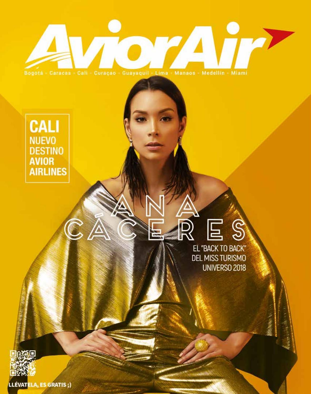 El Vista Auto Sales >> Avior Air #49 by Revista Avior Air - Issuu