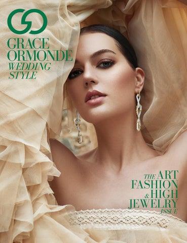 dd7317facb2 Grace Ormonde Wedding Style Spring Summer 2019 by Grace Ormonde ...