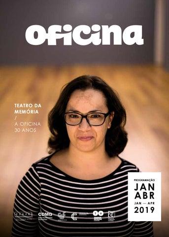 78330b691 Revista A Oficina JAN - ABR 2019 by Guimarães Arte e Cultura - issuu