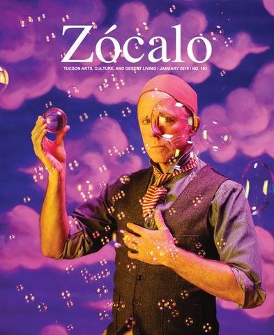 Zócalo Magazine - January 2019 by Zocalo Magazine - issuu 2a7c4a6e8