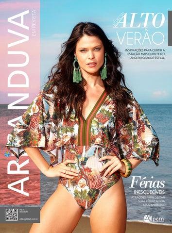 d4240a61e Aricanduva em Revista - Especial Alto Verão   Edição 43 by MEPLA ...
