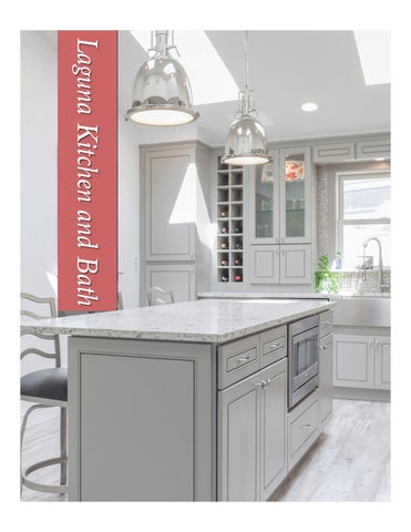 Kitchen Remodeling In Orange County By Comtek Issuu