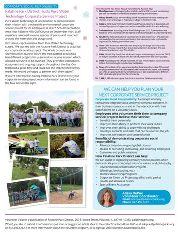 Page 4 of Pure Water Technology Corporate Service Project
