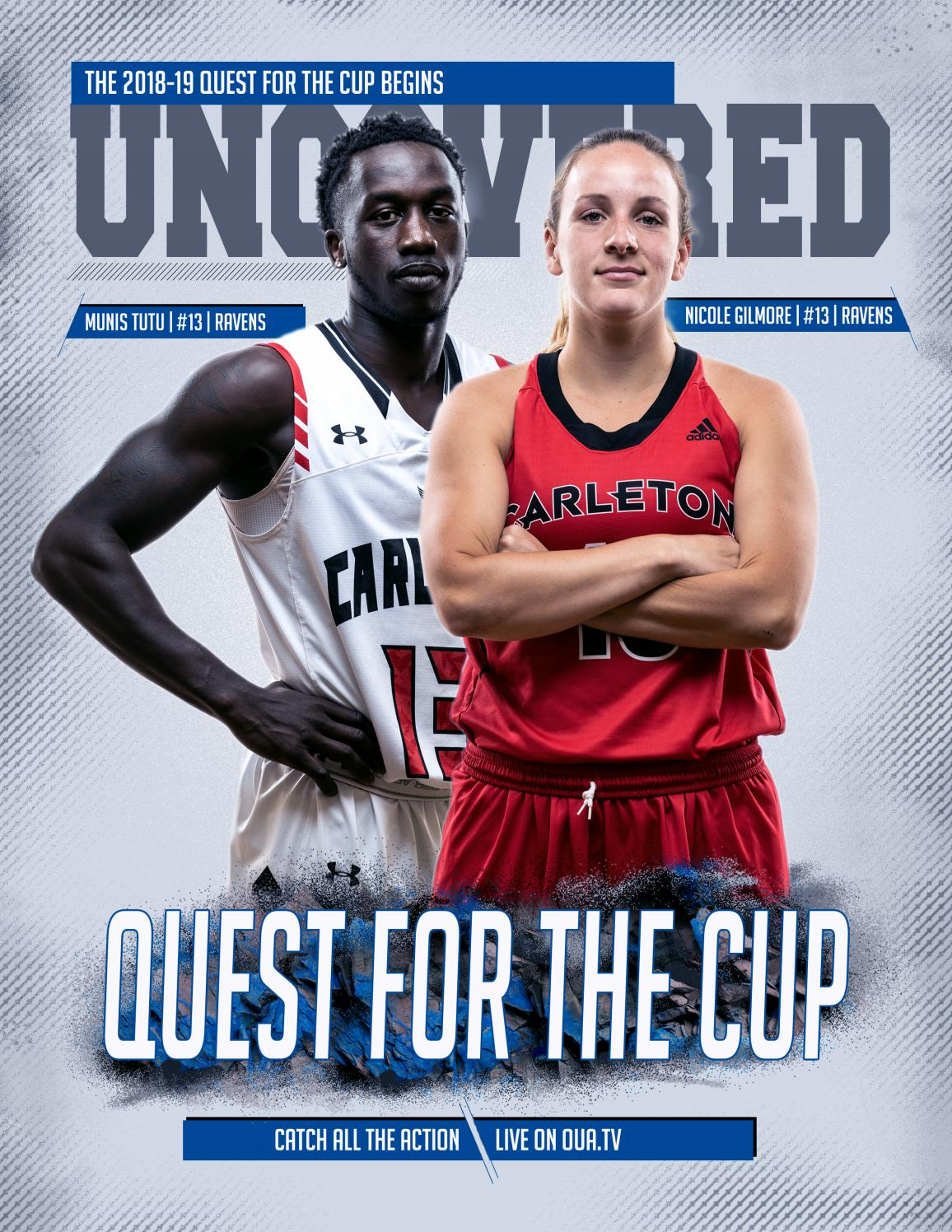 4eae0c77e9d 2018-19 UNCOVERED Basketball Preview by Ontario University Athletics ...