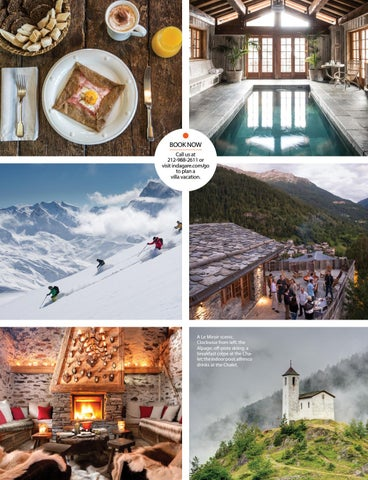 Page 23 of At Home in the French Alps