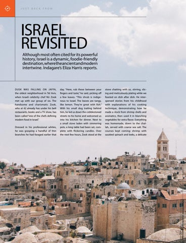 Page 24 of Israel Revisited