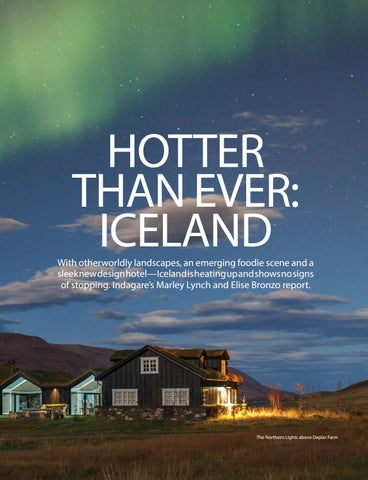 Page 63 of Hotter Than Ever: Iceland
