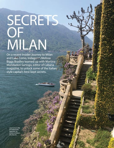 Page 72 of Secrets of Milan