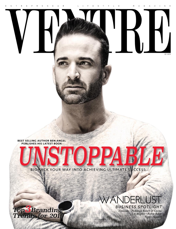 ff4e3f7049a Q1 2019 by VENTRE Magazine - issuu
